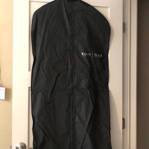 White House black market flapper dress size small